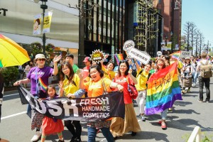 LUSH_TokyoRainbowPride2015_2