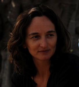 Julie BERTUCCELLI[2]