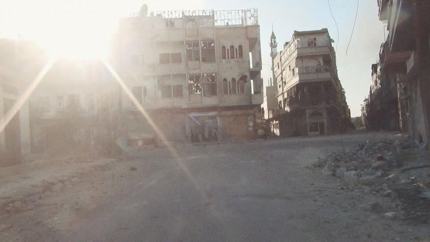 Homs Still