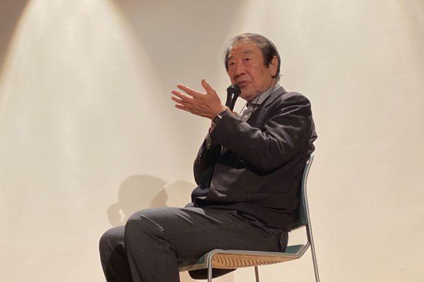 「命をつなぐのは、種をつないでいくこと」山田正彦 元農林水産大臣
