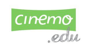 学校法人向けオンライン映画配信サービス「cinemo.edu」